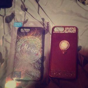 iPhone 6/7+ cases